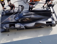 RTN completes first ORECA test with TDS