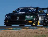 K-PAX and Bentley No. 9 a partnership 17 years in the making