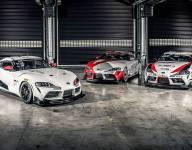 Toyota confirms customer program for Supra GT4