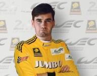Van Uitert joins Racing Team Nederland for Silverstone and Shanghai