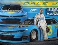 Earnhardt Jr. still plans Darlington Xfinity run