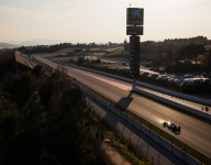 Reduction in pre-season testing would benefit F1, says Racing Point's Green