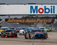 All 10 Michelin Pilot Challenge events to return in 2020