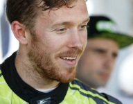 Hawksworth to replace Earnhardt at JGR for Mid-Ohio