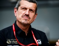 My racing life and career - Guenther Steiner