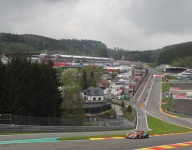 WEC 6H Spa date changed, race contract extended
