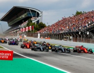 F1 weekend format changes could be tested in 2020