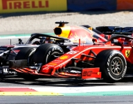 Red Bull ready to give Mercedes and Ferrari 'a hard time'
