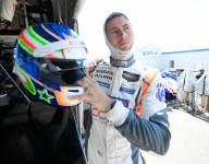 Braun back on the IndyCar radar