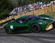 Brabham Automotive evaluating future Hypercar program