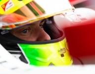 Schumacher still uncertain of F1 timing