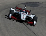 Ferrucci, Ericsson top first Gateway practice