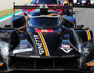 Hanley, Dyson, Smith among Team LNT's Silverstone WEC line-up