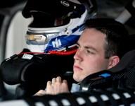 Bowman leads opening Watkins Glen practice