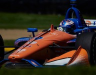 Ganassi weighing up technical alliances