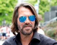 Catching up with Stephane Ratel