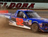 Friesen gets his first Truck win at Eldora