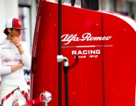 Giovinazzi hit with grid penalty, Russell gains further