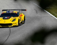 BMW penalties give Corvette the GTLM pole at Road America