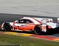 Cameron, Acura roll on with Road America pole