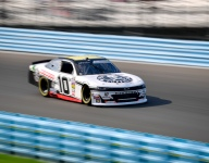 Allmendinger DQ'd in Xfinity post-race inspection