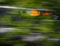 McLaren buoyed by second consecutive P5