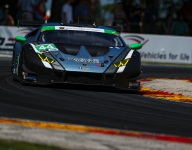 Changes ahead for Magnus Racing?