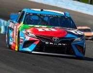 NASCAR playoffs watch, post-Watkins Glen