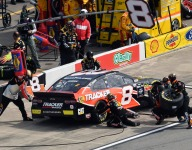 Penalties handed down at Michigan and Mid-Ohio