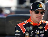 "Hemric: ""RCR has my back"" for 2020 return"