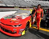NASCAR interview: Gray Gaulding