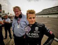 The Week In IndyCar, with Santino Ferrucci and Kory Enders