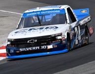 Moffitt breezes to CTMP Trucks victory