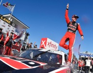 Bell gets his first road course win in Road America Xfinity