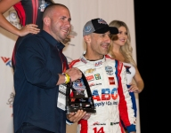 """""""It's a huge boost for everybody"""" - Kanaan"""