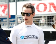 Jarvis replaces injured Dyson for WEC season opener