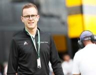 Hubert killed in F2 crash at Spa