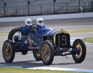 SVRA Speed Tour shakes, rattles and rolls Indianapolis
