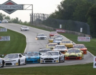 Trans Am returns to Road America