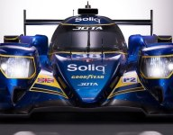 Jota unveils new Goodyear-themed WEC livery