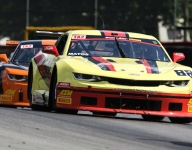 TA2 pole for Matos in wreck-shortened Mid-Ohio qualifying