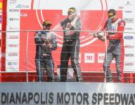 Miller holds off Machavern in Indy TA2 closing-laps shootout
