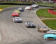 Francis Jr., Boden and Funk take Trans Am wins at Mid-Ohio