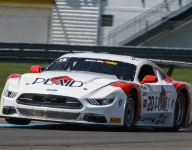 Iconic tracks on Trans Am's hectic late-summer schedule