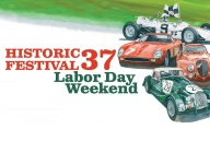Lime Rock Historic Festival to feature nine race groups, FF panel discussion and more