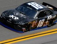 Earnhardt splits with sponsor iK9