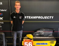Kolkmann fills in for Heinemeier Hansson at Project 1