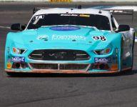Francis Jr., Kezman, Davison TA/SGT/GT fast qualifiers at Indianapolis