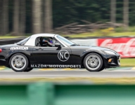 Spec MX-5 – Four pillars to building the kit, and why