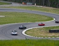Can driving schools help experienced racers? Yes!